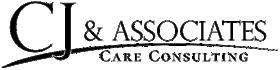 CJ & Associates Care Consulting Logo