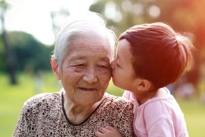 Ongoing Senior Care Services in Los Angeles