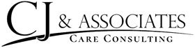 CJ & Associates Care Consulting Logo