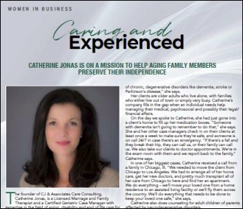 August 2020 Playa Vista Magazine Article