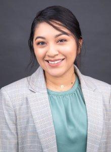 Lizeth Barrios MS Lead Geriatric Case Manager