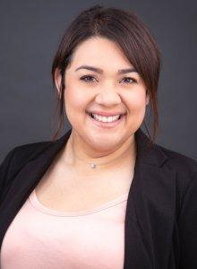Yessenia Marroquin Geriatric Case Manager