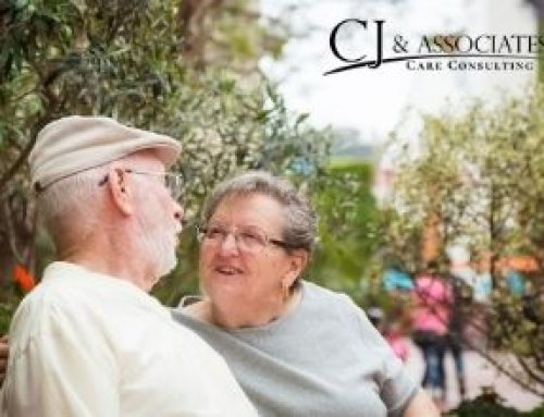 How To Help a Loved One Age Comfortably in Place