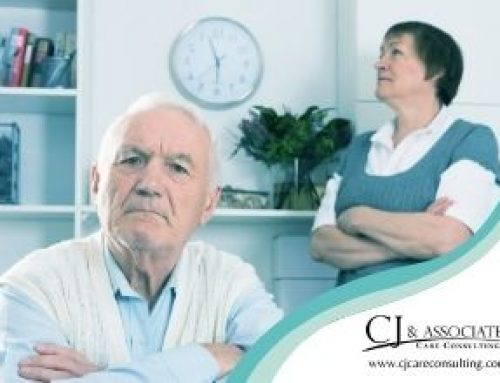 How To Recognize Elder Abuse and What To Do About It