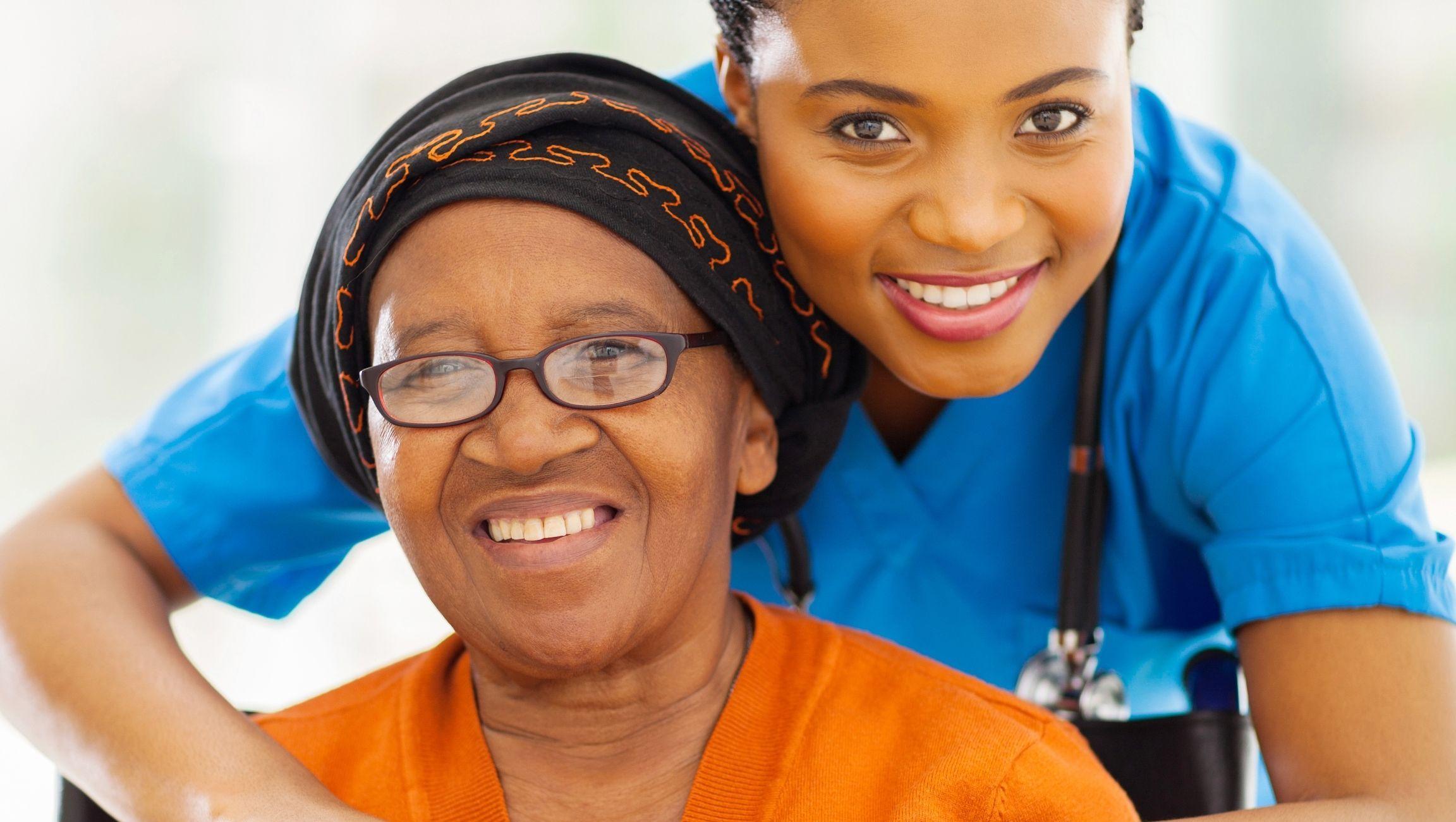 Reduce Caregiver Stress