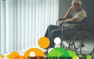 Caring For an Older Loved One With Cancer