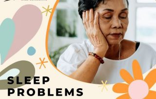 Sleep Problems That Can Occur In Old Age