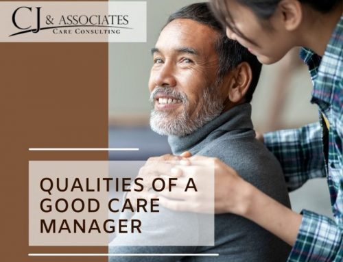 Qualities of a Good Care Manager